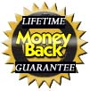 Money back guarantee on all Makehits products
